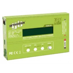 Ładowarka procesorowa - GPX Greenbox z zasilaczem