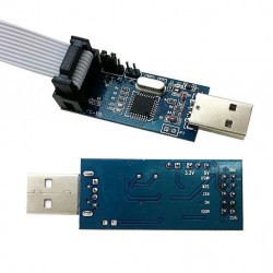 Programator ISP USBasp 51 + Taśma