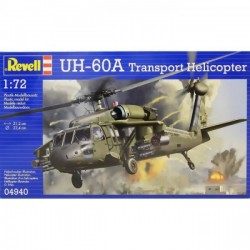 UH-60A Transport - REVELL - 04940 - Helikopter