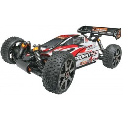 Trophy Buggy Flux 2.4GHz RTR - HPI-Racing