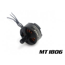 Silnik EMAX MT-1806 2280KV - CW