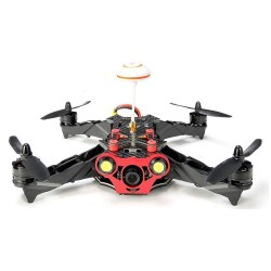 Eachine Racer + FS-i6 + Greenbox + Gens 2200mAh