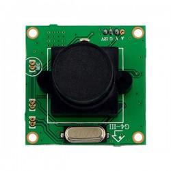 Kamera 700TVL CCD Sony - D-WDR - obiektyw 3,6mm