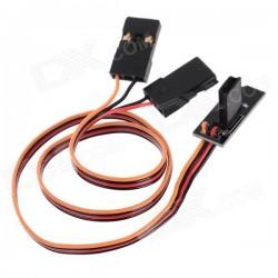 Wtyk USB - AV i DC do kamery Gopro - mini 4g