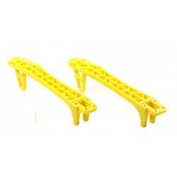 Ramię Tarot TL2749-06 - żółte - do FY450 i FY550 Tarot - 1 szt
