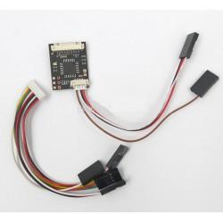 PPM Encoder do 10xPWM - Pixhawk APM