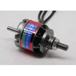 Silnik Emax GT2210/09 KV1780 - 220W