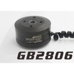 Silnik Gimbal EMAX GB2806 100KV - 12N14P - Brushless Gimbal