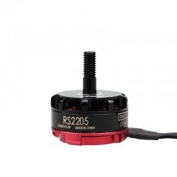 Silnik EMAX RS-2205 - CCW - 2300KV - 2-4S - 478W - thrust 1024g