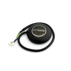 GPS Ublox NEO-M8N z kompasem do Pixhawk,. APM