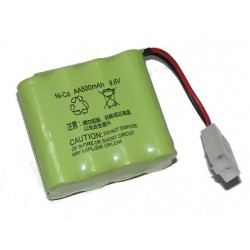 Pakiet NiCd 500mAh 9,6V