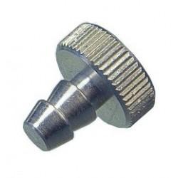 Aluminiowa zatyczka przewodu paliwowego (mała)