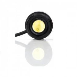 Lampa LED 12V 1,5W - samoprzylepna lampa do dronów