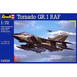 Tornado GR. Mk. 1 RAF - Revell - 04619 - Samolot