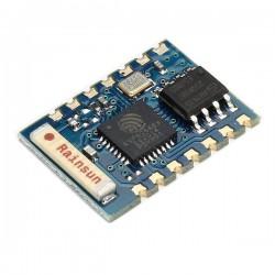 Moduł sieciowy WIFI ESP8266 ESP-3 - sterowanie RS232 - Arduino