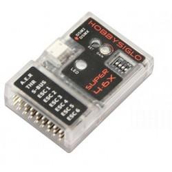 Kontroler lotu HSM-136 - (Quadro, Hexa) - prosty kontroler multikopterów