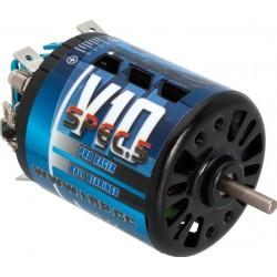 Silnik szczotkowy V10 SPEC5 10x2