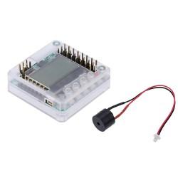 Kontroler lotu KK2.15 Mini z LCD - prosty kontroler dla początkujących