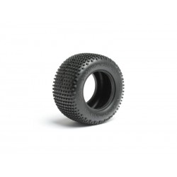 GROUND ASSAULT TIRE D COMPOUND - HPI - FIRESTORM