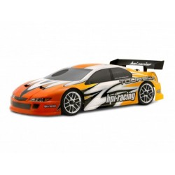 TOUREZA BODY (200MM/WB255MM) - HPI RACING