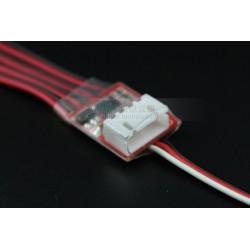 Kontroler oświetlenia LED do drona sterowany z RC - bez LED