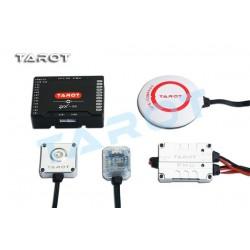 Kontroler lotu Tarot ZYX-M + GPS - Autopilot - ZYX25