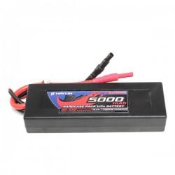 5000mAh 7,4V 30C Hard Case Haiyin