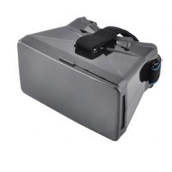 """Okulary VR 3D Riem - do telefon od 3,5"""" do 5,6"""" - Oculus Rift Google"""