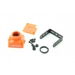 Obudowa do kamer płytkowych 26x26mm - Orange - Case, box