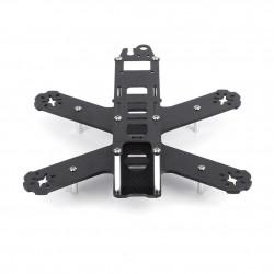Rama QAV180 - mini rama węglowa (carbon) do FPV Racer Drone
