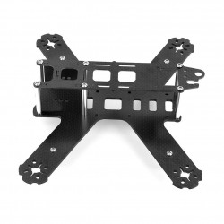 Rama QAV210 - mini rama węglowa (carbon) do FPV Racer Drone
