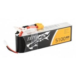 Akumulator Li-Po 5100mAh 11.1V 10C TATTU Gens Ace