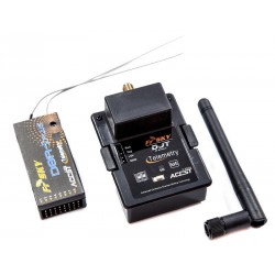 FrSky DJT moduł nadajnika typu JR (combo 1)