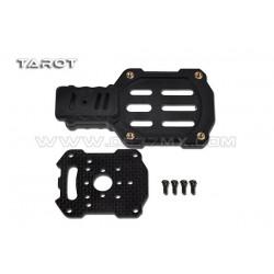 Mocowanie silnika TAROT TL68B20 - na rurkę 16mm - FY690, FY680 i FY650