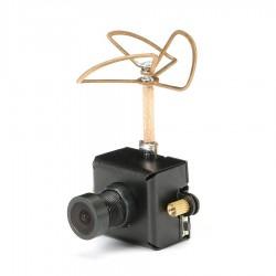 Kamera Eachine EF-01 - Mini FPV kamera z nadajnikiem 25mW 40ch