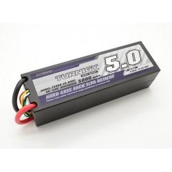 Akumulator 5000mAh 14.8V 60-120C Turnigy - Hardcase