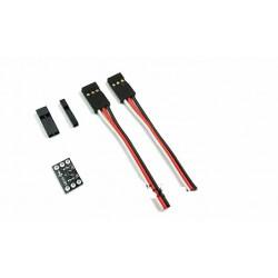 Inwerter sygnału S-BUS - SBUS Inverter - do kontrolerów