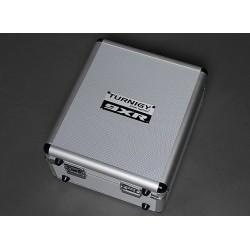 Walizka aluminiowa na aparaturę - Turnigy 9XR - Alu Case