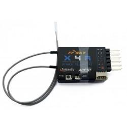 FrSky X4RSB 3/16CH 2.4GHz - telemetria