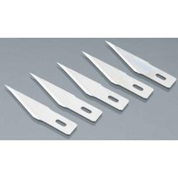 EXCEL 20002 - ostrza 5szt - wymienne do nożyków