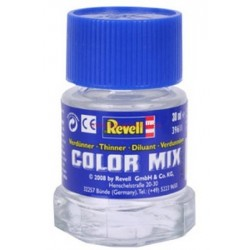 Revell 39611 - rozcieńczalnik - Thinner Color Mix 30ml