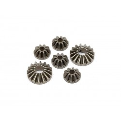 Diff. Gear Set - 101298 - HPI-RACING