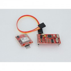 OSD Tarot z GPS TL300L - praca bez kontrolera - brak GPS