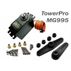 Serwo TowerPro MG-995 - 55g - 13kg/cm