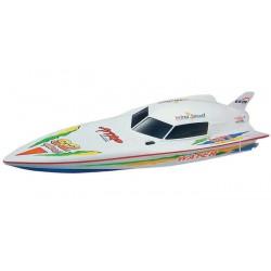 Łódź motorowa Wing Speed Water