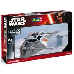 Snowspeeder - REVELL - 03604 - Star Wars