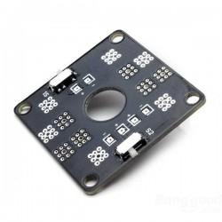 MultiCopter - płytka zasilająca do OpenPilot CC3D