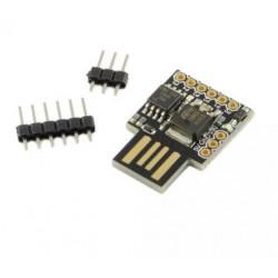 Moduł ATTINY85 USB - zgodny z Arduino AVR - Digispark moduł sterowania AVR