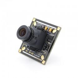 Kamera płytkowa FPV Sony 811 - 700TVL 1/3CCD - 0,01 Luxa