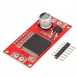 Sterownik silnika 30A - Monster VNH2SP30 - Arduino